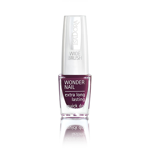 Isadora Wonder Nail Dark Legend 569 6 ml