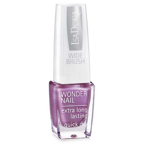 Isadora Wonder Nail Icy Purple 629 6 ml