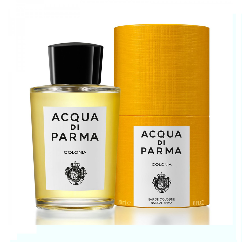 Acqua Di Parma Colonia Edc 180 ml