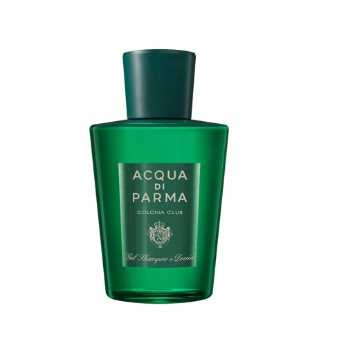 Acqua Di Parma Colonia Club Hair And Shower Gel 200 ml