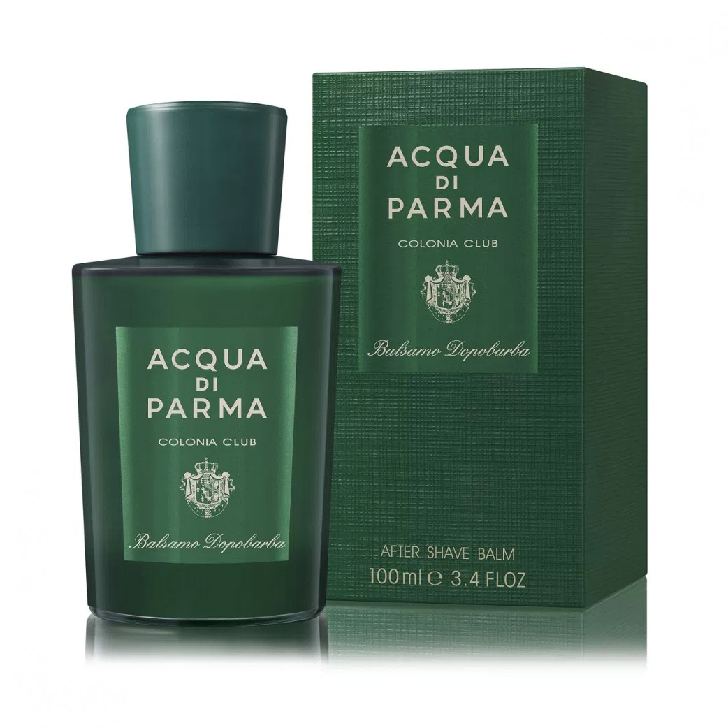 Acqua Di Parma Colonia Club Edc After Shave Balm 100 ml