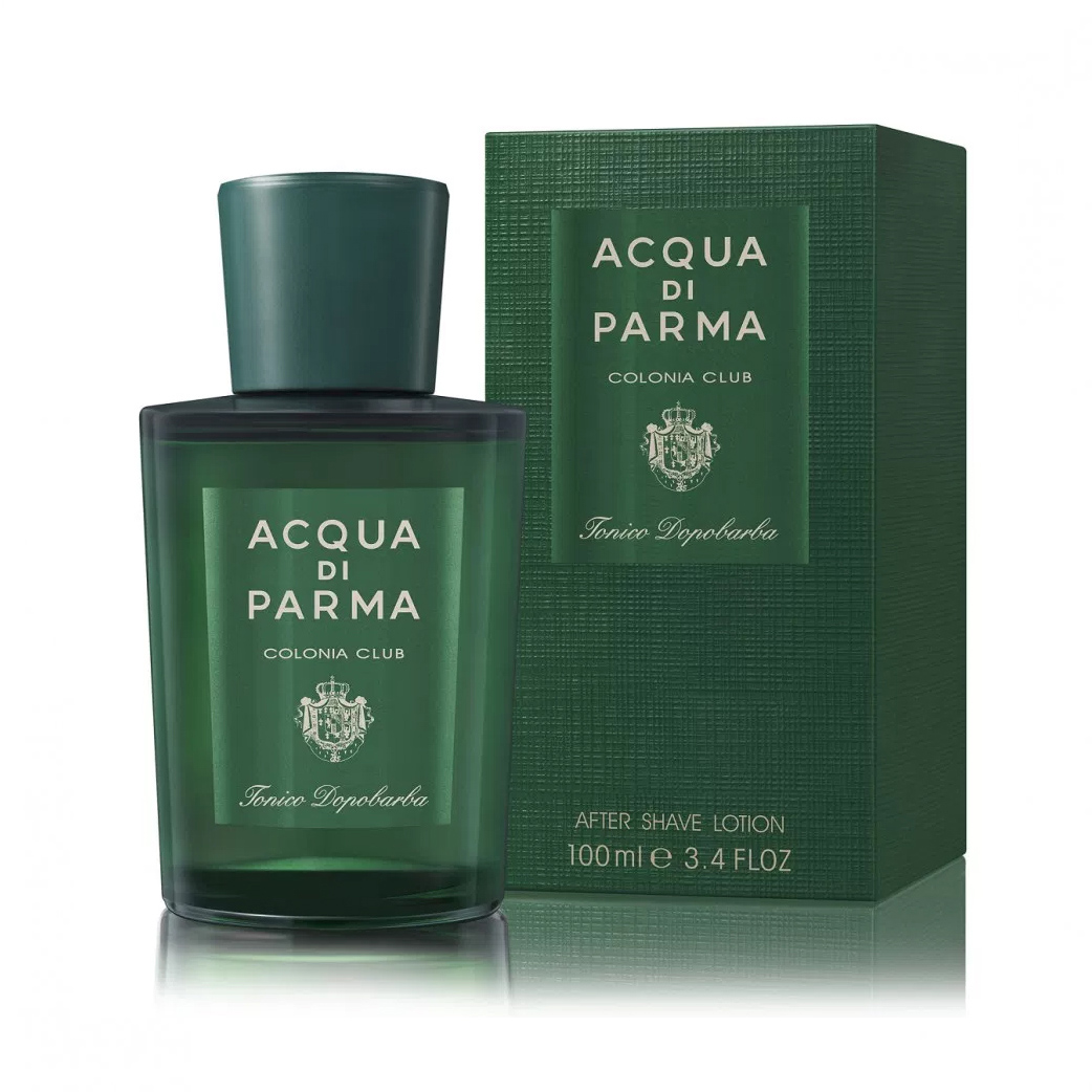 Acqua Di Parma Colonia Club Edc After Shave Lotion 100 ml