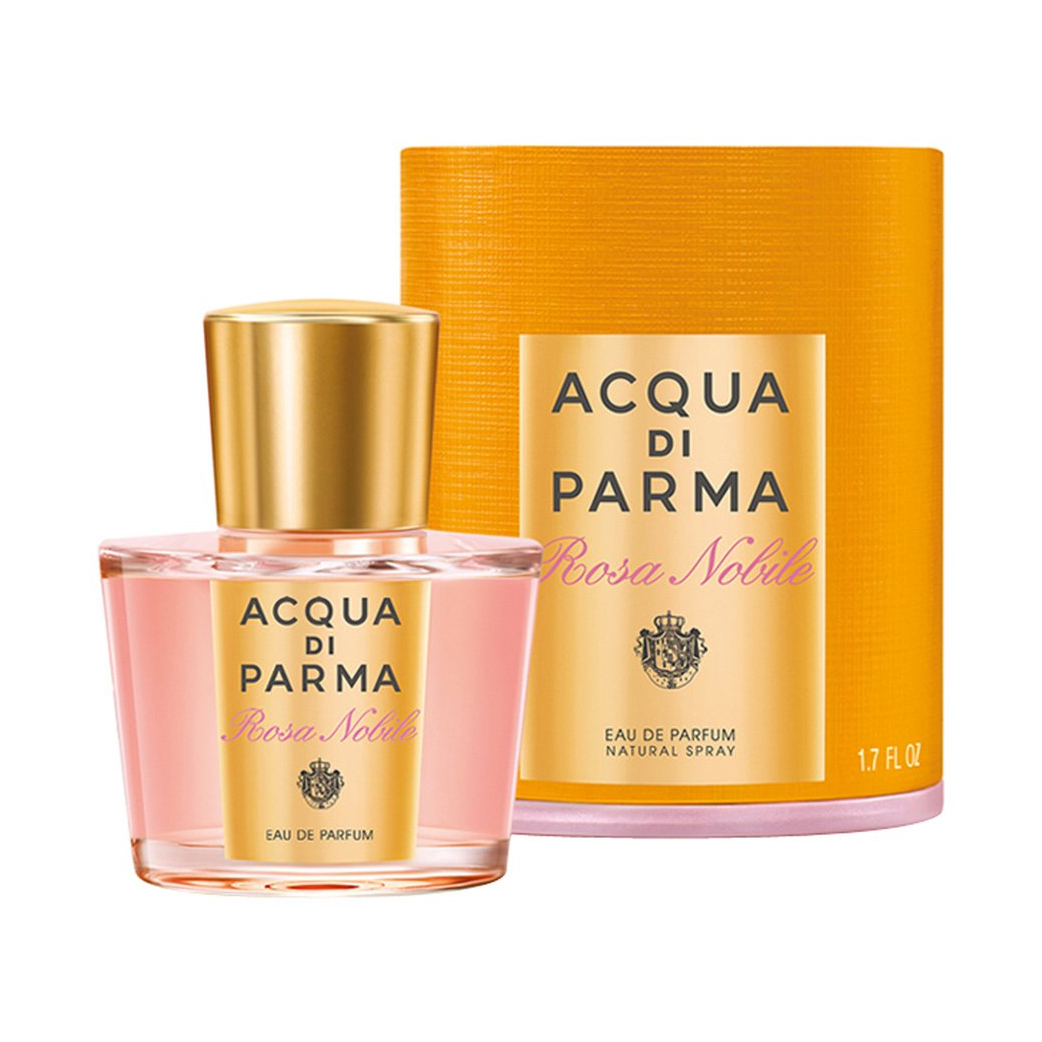 Acqua Di Parma Rosa Nobile Edp 50 ml Spray
