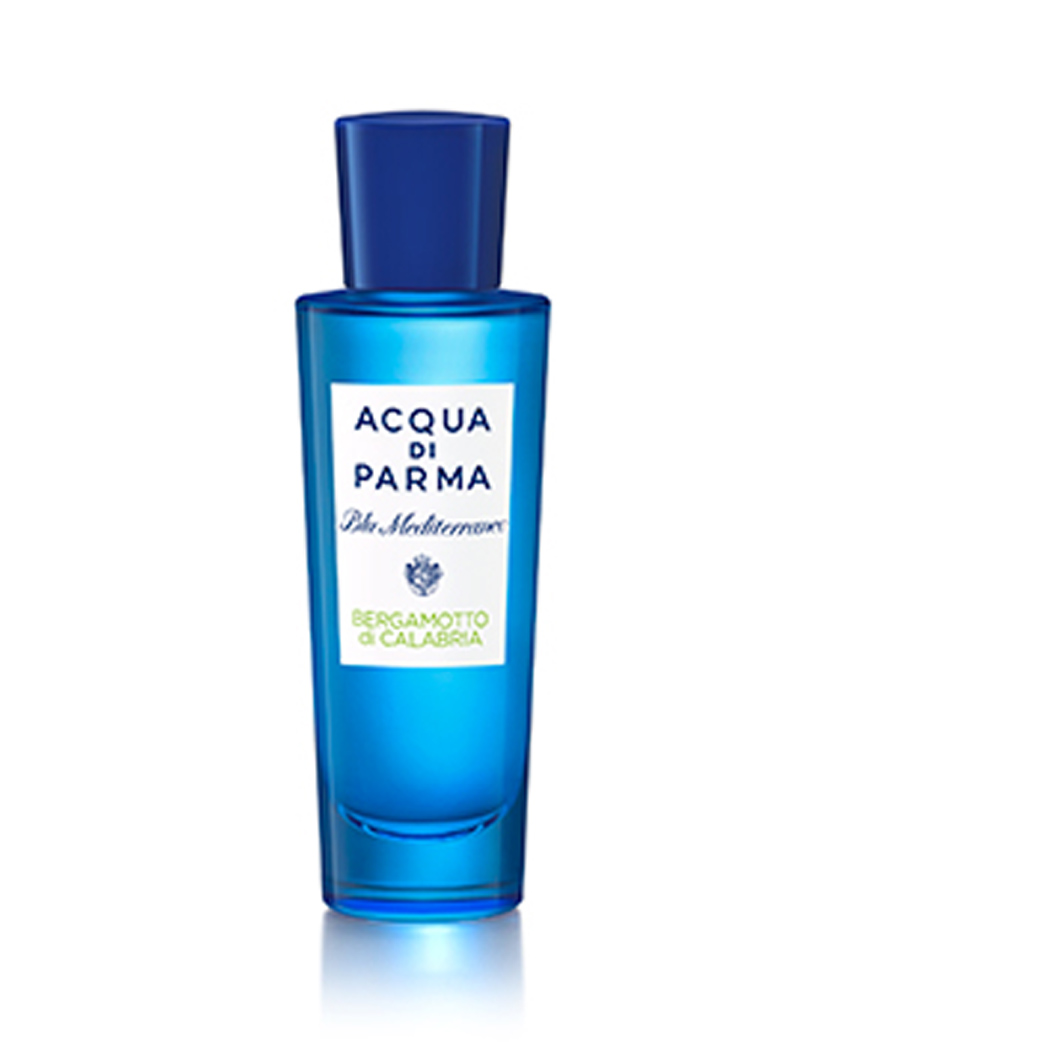 Acqua Di Parma Blu Mediterraneo Bergamotto Di Calabria Edt 30 ml For Set