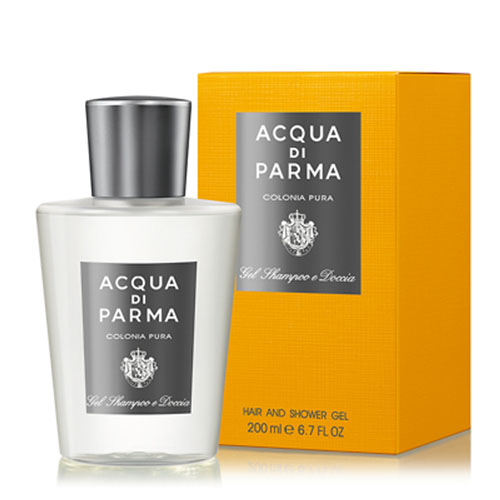 Acqua Di Parma Colonia Pura Hair And Shower Gel 200 ml
