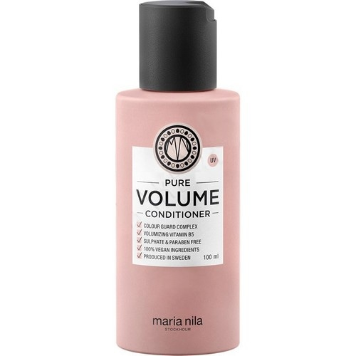 Maria Nila Pure Volume Conditioner 100 ml