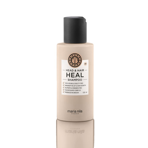 Maria Nila Head And Hair Heal Shampoo 100 ml