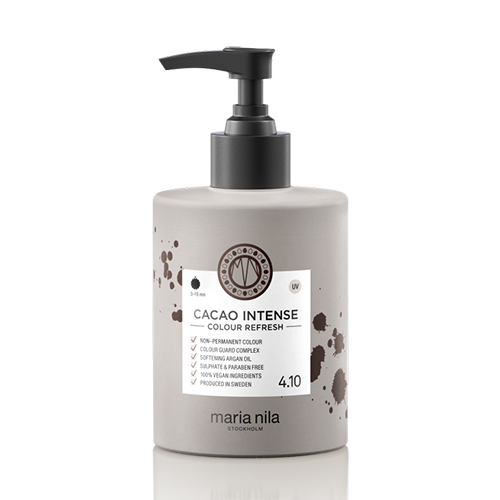 Maria Nila Colour Refresh Cacao Intense 4.10 300 ml