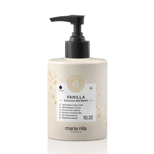Maria Nila Colour Refresh Vanilla 10.32 300 ml