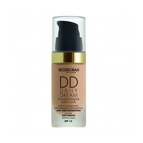Deborah DD Foundation 30 ml 00 Ivory