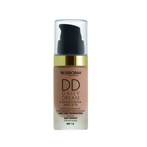 Deborah DD Foundation 30 ml 02 Beige