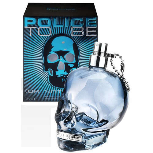 Police To Be EdT 75 ml
