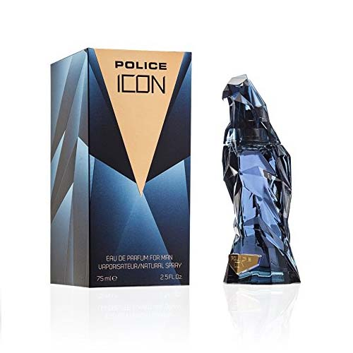 Police Icon Man EdP 75 ml