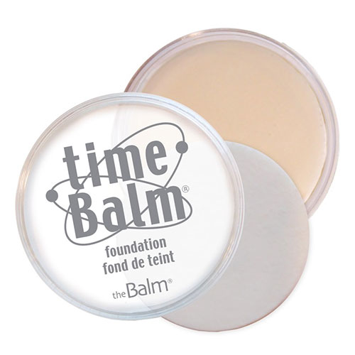 The Balm timeBalm Foundation Lighter than light