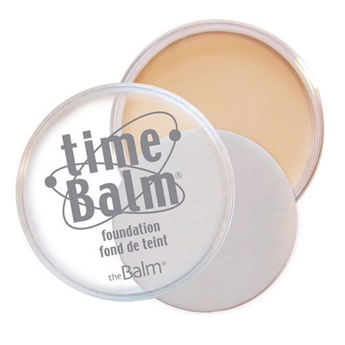 The Balm timeBalm Foundation Light