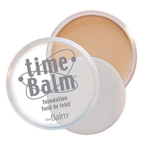 The Balm timeBalm Foundation Light/medium