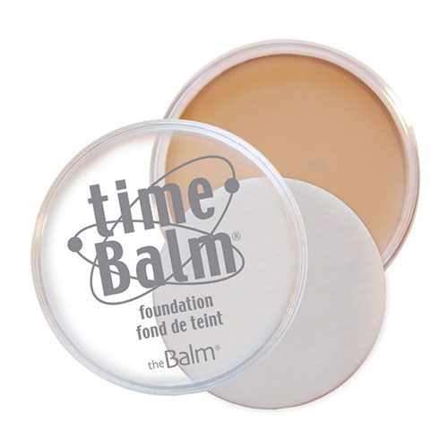 The Balm timeBalm Foundation Medium