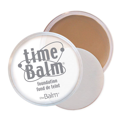The Balm timeBalm Foundation Medium/dark