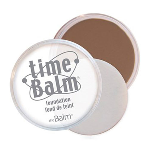 The Balm timeBalm Foundation Dark