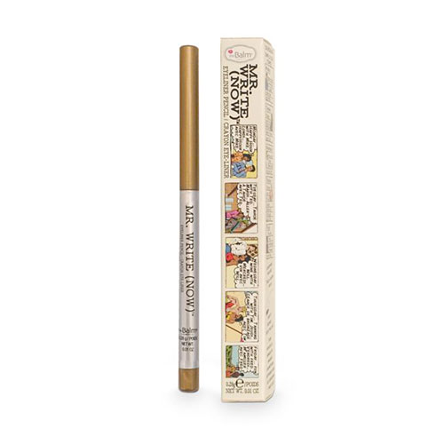 The Balm Mr Write Now Eyeliner Pencil Jac