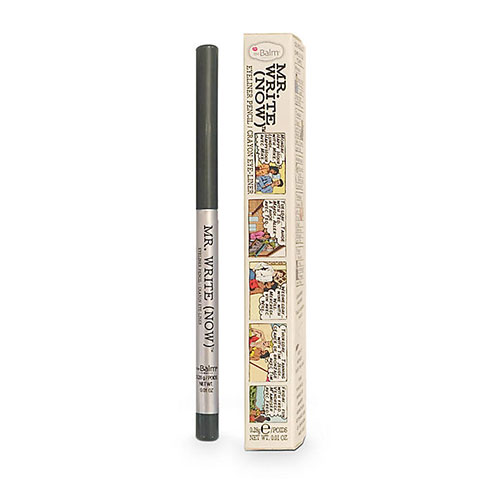 The Balm Mr Write Now Eyeliner Pencil Vince