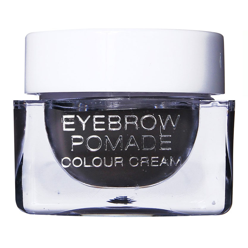Depend PERFECT EYE Eyebrow Pomade Colour Cream Ebony