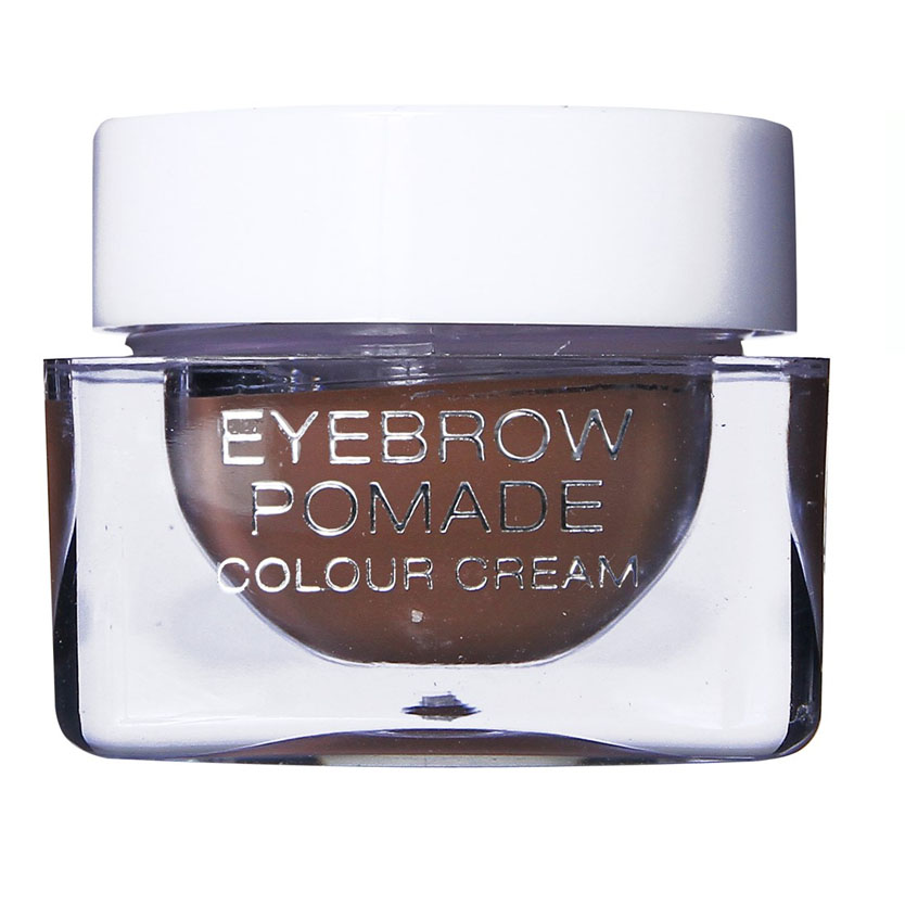 Depend PERFECT EYE Eyebrow Pomade Colour Cream Soft Brown
