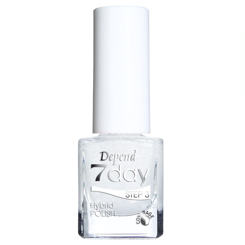 Depend 7day The Language of Flowers 5 ml 7109 Innocent Daisy
