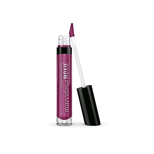 bareMinerals Moxie Plumping Lipgloss 4.5 ml Dare Devil
