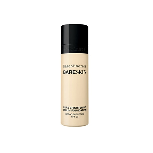 bareMinerals BARESKIN Pure Brightening Serum Foundation SPF 20 30 ml 01 Bare Por