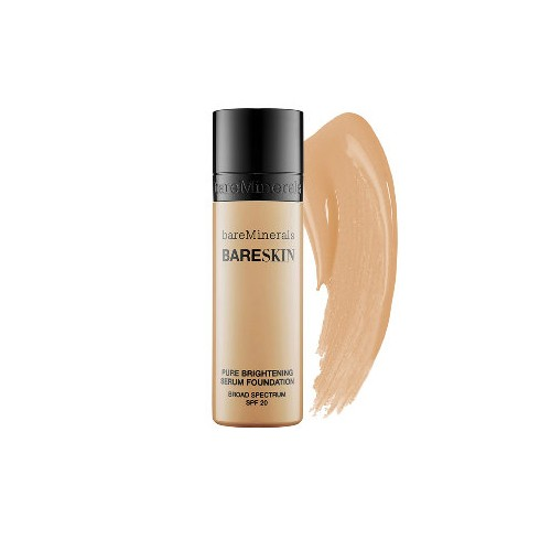 bareMinerals BARESKIN Pure Brightening Serum Foundation SPF 20 30 ml 10 Bare Buf