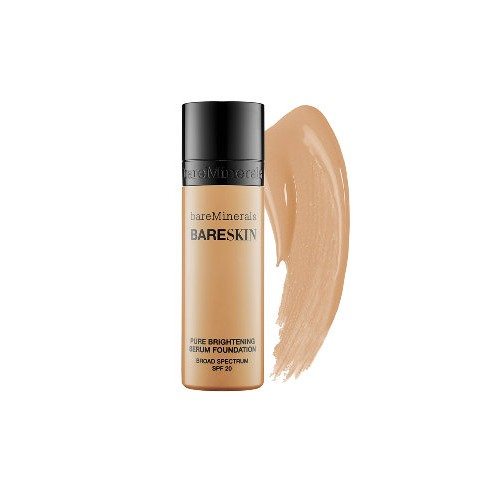 bareMinerals BARESKIN Pure Brightening Serum Foundation SPF 20 30 ml 12 Bare San