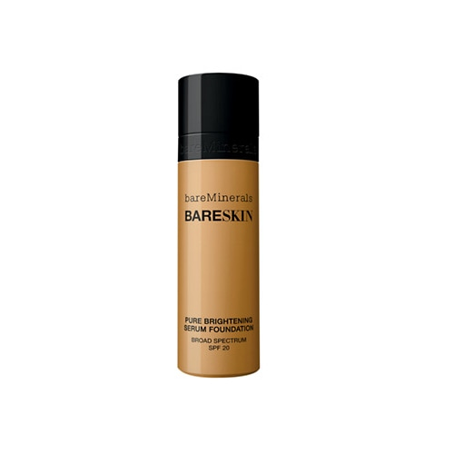 bareMinerals BARESKIN Pure Brightening Serum Foundation SPF 20 30 ml 15 Bare Hon