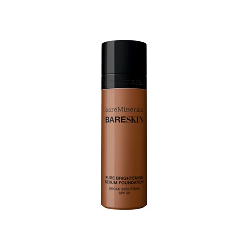 bareMinerals BARESKIN Pure Brightening Serum Foundation SPF 20 30 ml 20 Bare Moc