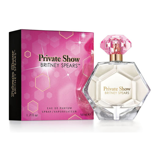 Britney Spears Private Show EdP 50 ml