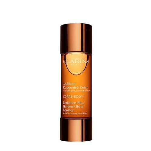 Clarins Golden Glow Booster Body 30 ml