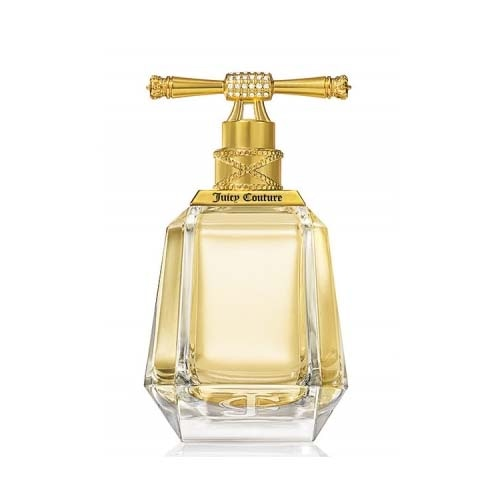 Juicy Couture I AM JUICY COUTURE EdP Spray 50 ml