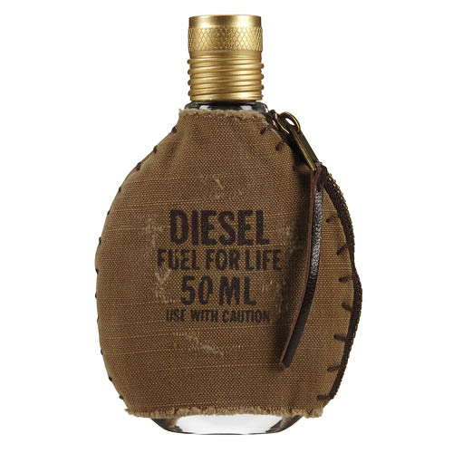 Diesel Fuel For Life He EdT 50 ml
