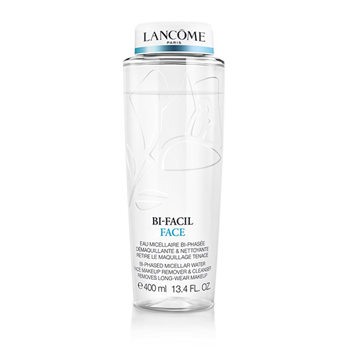 Lancome Bi-Facil Visage 400 ml