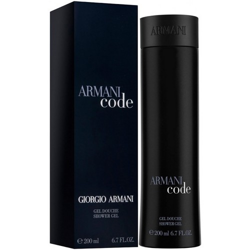 Giorgio Armani Code Shower Gel 200 ml