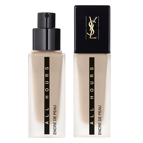 Yves Saint Laurent Encre De Peau All Hours Foundation Cool Porcelain Br10 25 ml