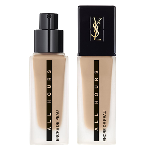 Yves Saint Laurent Encre De Peau All Hours Foundation Warm Beige Bd25 25 ml