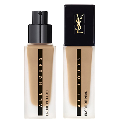 Yves Saint Laurent Encre De Peau All Hours Foundation Warm Bisque Bd45 25 ml