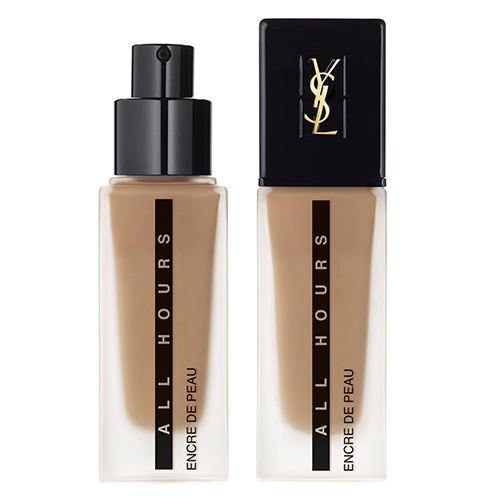 Yves Saint Laurent Encre De Peau All Hours Foundation Mocha B70 25 ml