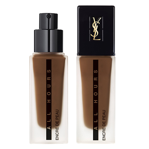 Yves Saint Laurent Encre De Peau All Hours Foundation Ebony B90 25 ml