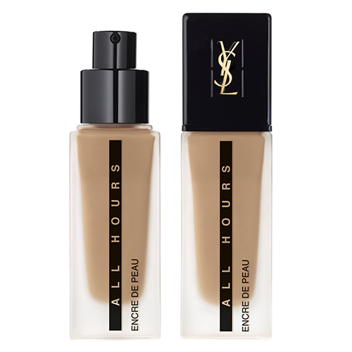 Yves Saint Laurent Encre De Peau All Hours Foundation Cool Honey Br50 25 ml