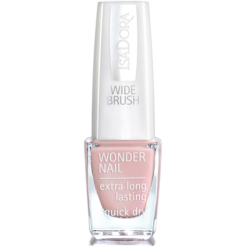 Isadora Wonder Nail Rose Petal 582 6 ml