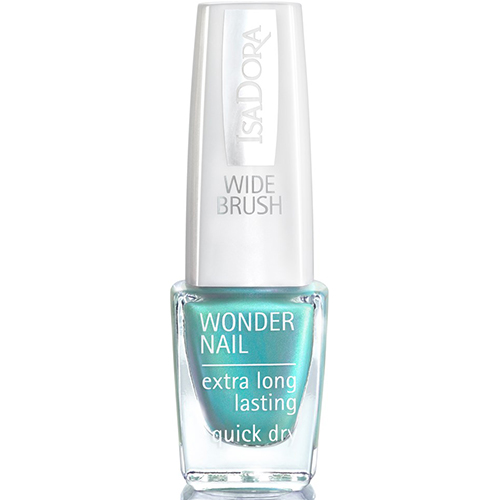 Isadora Wonder Nail Sea Breeze 586 6 ml