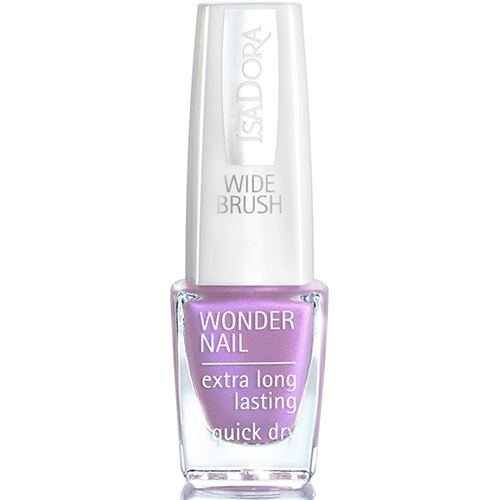 Isadora Wonder Nail Tropical Glow 594 6 ml