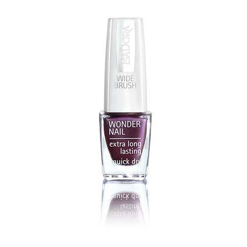 Isadora Wonder Nail Rock Chic 405 6 ml